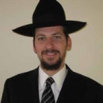 ראש הישיבה הרב זאב הופשטטר