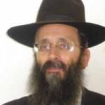 משגיח הישיבה הרב יעקב הורביץ