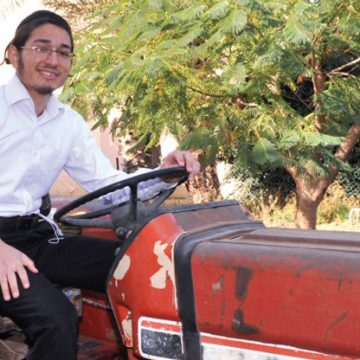 From the Tractor to Bava Metzia